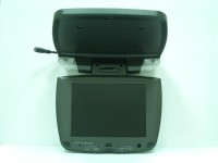 8 Rooftop TFT-LCD Car Monitor