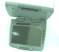 10.2 Rooftop Swivel TFT-LCD Car Monitor