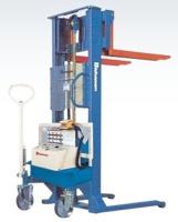 Hydraulic Stacker - Battery Powered Type