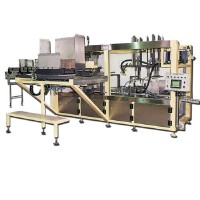 Cens.com AUTOMATIC WRAP AROUND CASER FILLING MACHINE CO., LTD.