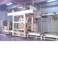 Cens.com AUTOMATIC PALLETIZER FILLING MACHINE CO., LTD.