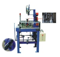Cens.com Electrical wire and cable braiding machines TAI JIH MACHINERY CO., LTD.