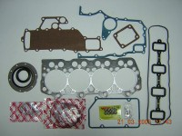 Engine Overhaul Gasket Kits-4D35
