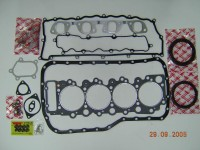 Engine Overhaul Gasket Kits-4HG1