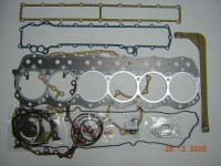Engine Overhaul Gasket Kits-6D15