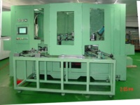 Multi-station Manufacturing Machine for Tubes