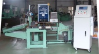 Welding Machines for Tubes
