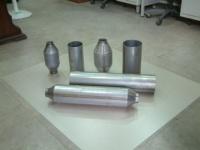 Processed Parts