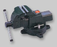Cens.com Ductile Iron Bench Vise CHU POWER TOOLS CO., LTD.