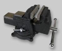 Gray Iron Casting Bench Vise