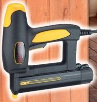 2in1 Stapler/Nail Gun