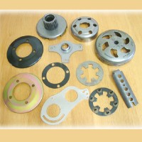 Laser Linear-Industrial-Use Parts
