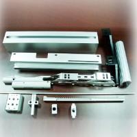 Aluminum Extrusion
