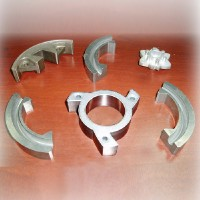 Powder Metallurgy Items-Industrial-Use Parts