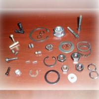 Washers, Nuts & Screws