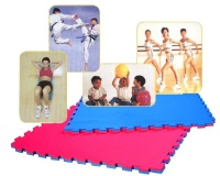 Cens.com Sport Mat MASTER DRAGON DEVELOPMENT LTD.