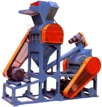 Versatile Powerful Crusher