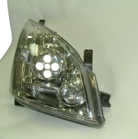FJ120 HEAD LAMP