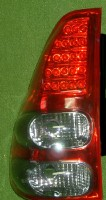 Cens.com FJ120 LED TAIL LAMP 車洋行有限公司