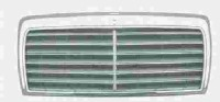 W124 GRILLE
