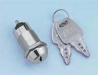 高安全性宝塔电源锁