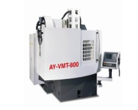 Cens.com Vertical Milling & Turning Machine Center ANNN YANG MACHINERY CO., LTD.