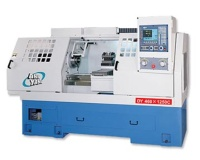 Cens.com CNC Lathe ANNN YANG MACHINERY CO., LTD.