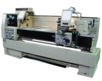 Variable Speed Lathe