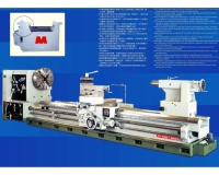 Cens.com Conventional lathe ANNN YANG MACHINERY CO., LTD.