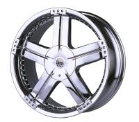 鋁合金輪轂