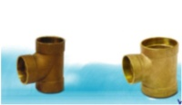 Bronze DWV Fittings