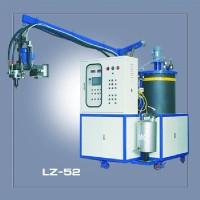 PU Pouring Machine