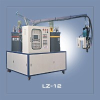 Cens.com PU Pouring Machine LIAN ZHONG CO., LTD.