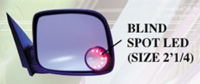 Cens.com LED side-view signal mirrors HSR TRADING COMPANY