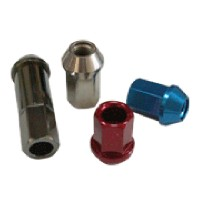 Cens.com Alloy Lug Nuts for Wheels N.S.-LIN INDUSTRIAL CO., LTD.