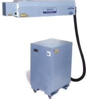 GIOTTO三軸CO2雷射雕刻切割機