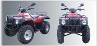 All Terrain Vehicles