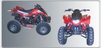 ATV沙滩车