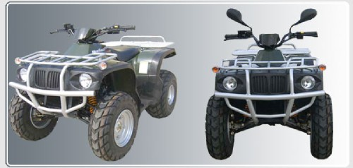 All Terrain Vehicles