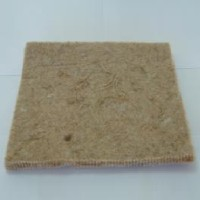 Specialized non-woven material