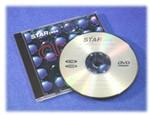 DVD光碟片