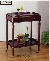 Cens.com TEA CART HT INTERNATIONAL CO., LTD.