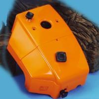 Brush-cutter engines