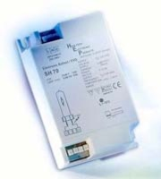 Electronic Ballasts For Metal halide lamps (SH)
