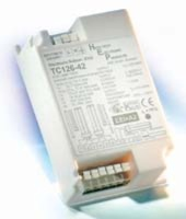 Compact Electronic Ballasts For 1 or 2 lamps (TC)