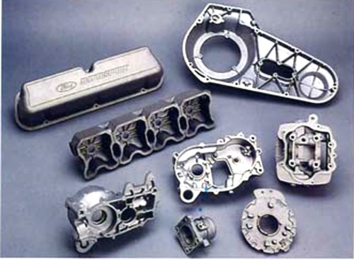Automobile & motorcycle parts