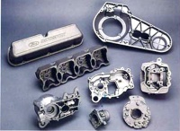 Automobile & motorcycle parts