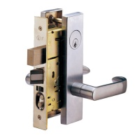 Cens.com Mortice Locksets MASSOUD & BROS. CO., LTD.
