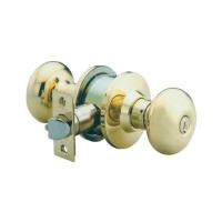 Knobsets, Leversets & Deadbolts