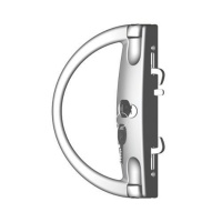 Surface Mounted Handlesets (Sliding Patio Door Lock)